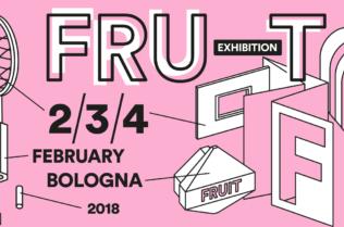 Banner di Fruit Festival 2018