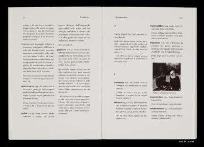 Pagine 22-23 del libro Il Calidrino