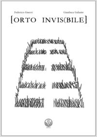 Copertina del libro Orto invisibile