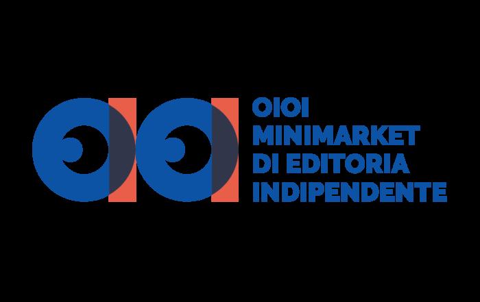 OiOi Festival dell'ditoria indipendente a Prato Logo