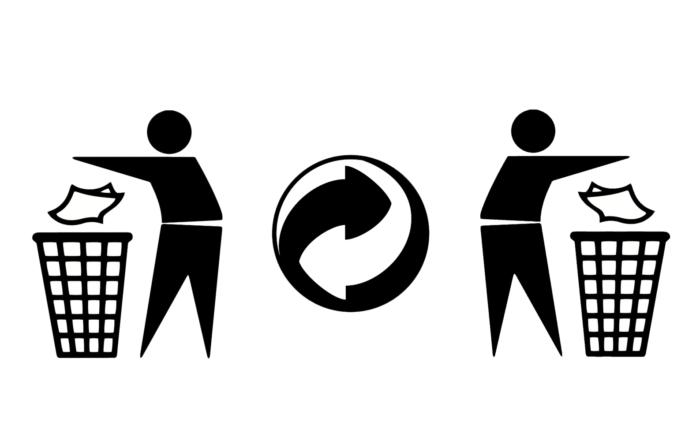Simboli di riciclo